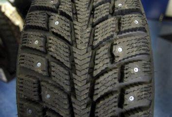 pneus com pregos ou convencional – que é mais seguro?