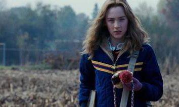 "Film ""The Lovely Bones"": Opinie"
