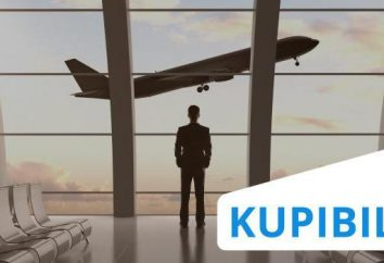 Service d'achat de billets en ligne Kupibilet.ru: commentaires
