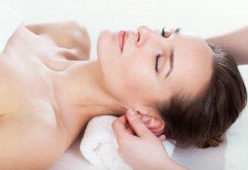 Come per massaggiare le orecchie a casa