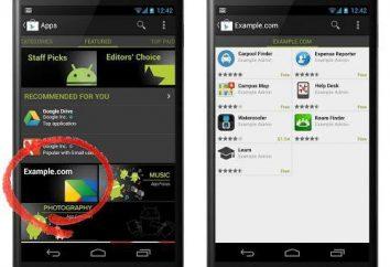 """In questo gioco di """"Android"""": una selezione di interessanti applicazioni"""