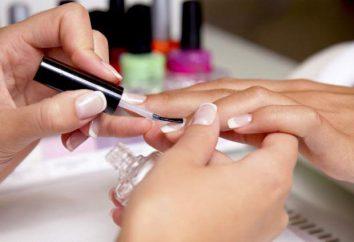 I moduli per unghie: tipologie e tecnologie