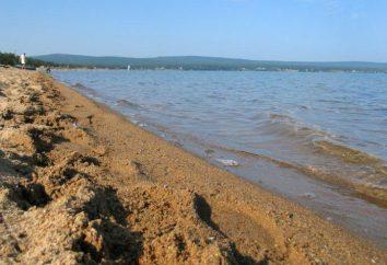 Jezioro Arahley: opis, rekreacja, wędkarstwo