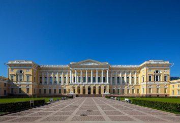 palazzi di San Pietroburgo – gioielli architettonici. Cosa hanno palazzi a San Pietroburgo?