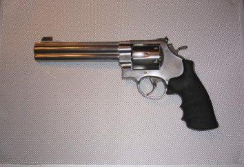 Czy istnieje najmocniejszy pistolet na świecie?