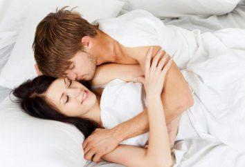 Come recuperare più velocemente dopo il sesso: i segreti di una maratona di sesso