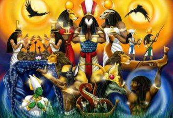 mitologia egípcia antiga: características, deuses, mitos