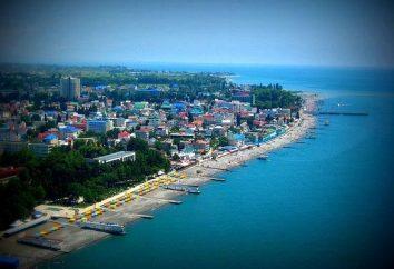 La costa del Mar Nero – la migliore vacanza