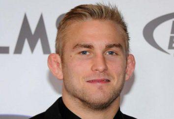 Gustafsson Aleksandr – szwedzka gwiazda MMA
