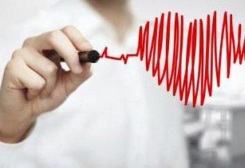 Tachycardie chez un enfant: causes, traitement. Centre cardiaque pour enfants