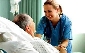 Pielęgniarstwo w pediatrii i chirurgii
