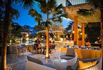 Hotel Citrus Parc Hotel 4 * (Tailandia, Pattaya): opiniones, descripciones y comentarios
