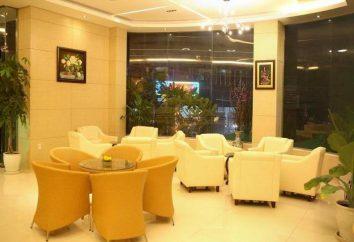 Hotel Viet Sky Hotel 2 * (Trang): fotos e comentários