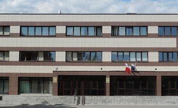 OmGAU, Omsk Academia Humanitaria: Revisión, departamentos y comentarios