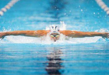 Pływanie wpływa na mózg i wzmacnia zdrowie psychiczne