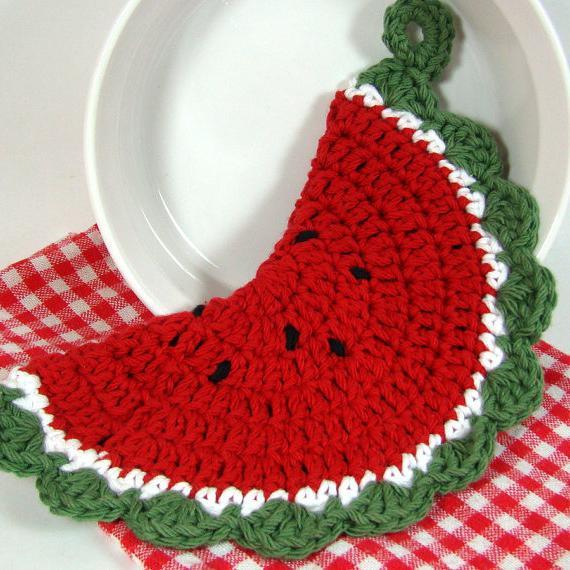 Che Cosa Può Uncinetto Giocattoli Crochet Schema Presine All