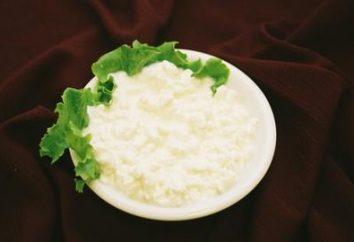 Rezept selbst gemachter Käsequark: gladden Verwandte und Gäste