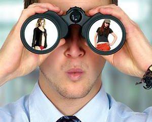 Psychologia stosunków: jak zrobić miss człowieka na ciebie?