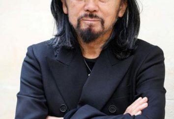 "Espíritus ""Odzhi Yamamoto"": descripción, comentarios"