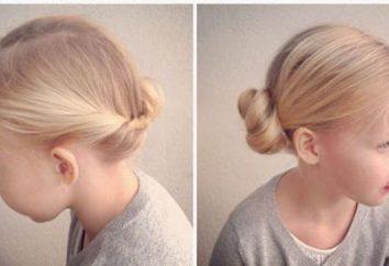 ¿Qué corte de pelo que puede hacer en una escuela: unos sencillos consejos