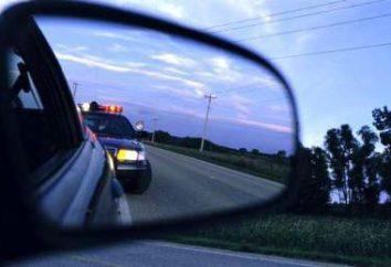 Artykuł 264 Kodeksu Karnego RF: naruszenie przepisów ruchu drogowego i eksploatacja pojazdów