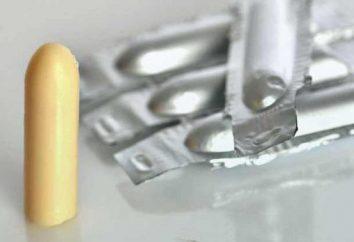 Bezpieczne świece dla ciężarnych w leczeniu różnych chorób