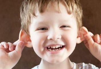 Correcteur pour les oreilles « Arilis »: un dispositif ou la révocation du principe de