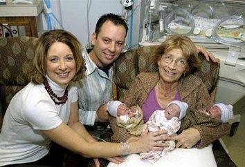 Gratulujemy narodzin wnuka – to bardzo ważne wydarzenie