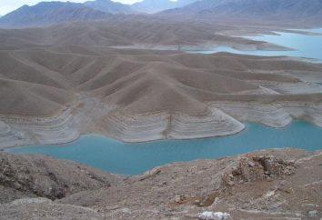 El río Amu Daria – arteria agua de cinco estados