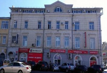 Hôtels pas chers à Nijni-Novgorod, à proximité de la gare / train: liste