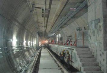 Kotelniki metropolitana: l'apertura tanto attesa è prevista per la fine del 2013