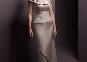 ¿Cuál debe ser el vestido perfecto para su madre en la boda?