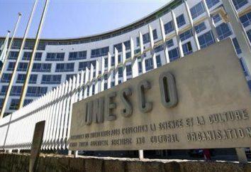 Siedziba UNESCO: historia budynku