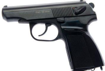 Misure di sicurezza durante la manipolazione di armi e munizioni