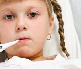 Tchawicy leczenie dziecka oraz zapobieganie