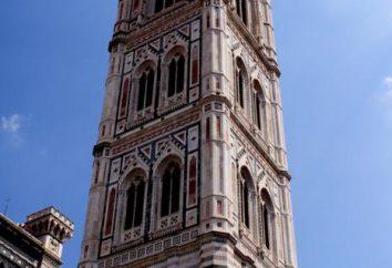 Giotto Turm in Florenz