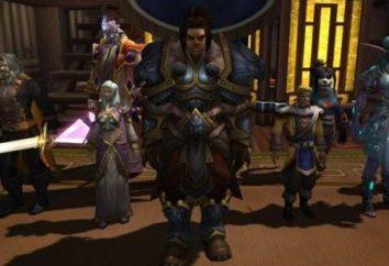 WoW gare: una breve descrizione dei popoli del mondo di Warcraft