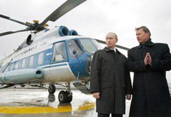 Il potere esecutivo della Federazione Russa svolge quale corpo? La struttura del potere esecutivo della Federazione Russa. Il governo russo