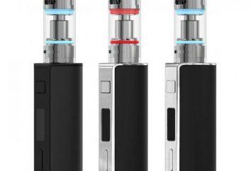 Elektronische Zigaretten Eleaf: erschwinglichen Preisen, und die Original-Besetzung