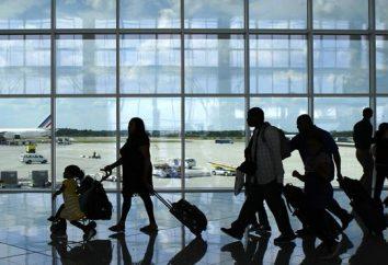 Les règles de sécurité dans les avions pour les enfants et les adultes. Les signes de conformité