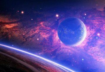 Características fotos tiradas no espaço, porque eles não podem ver as estrelas?