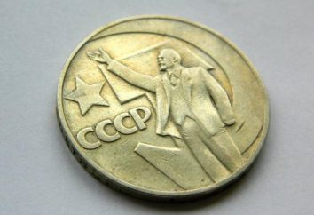 dinero rara URSS