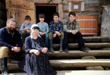 Alyona Sterligov: biografia, dzieci