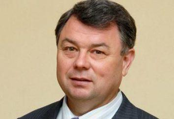 Artamonof Anatoliy Dmitrievich, Governatore della Regione Kaluga: biografia, la vita personale
