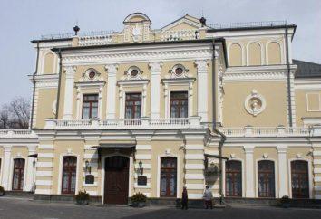 Janki Kupały Narodowy Akademicki Teatr: repertuar, historia, firma