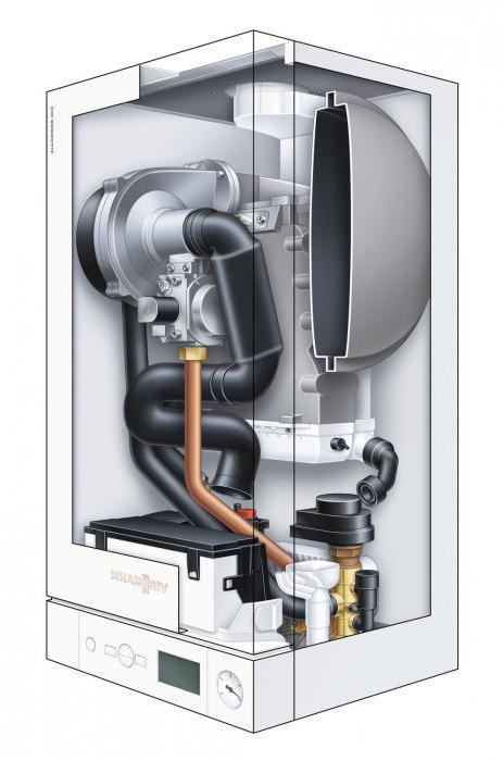 Caldaie di riscaldamento tipi di caldaie produttori for Tipi di riscaldamento