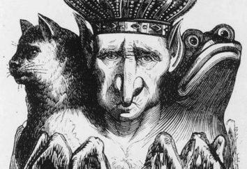 Kim jest demon, i jaki wpływ ma na ludzi?