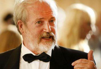 Vladimir Iwanowicz Khotinenko – reżyser, aktor, scenarzysta: biografia, życie osobiste, filmografia