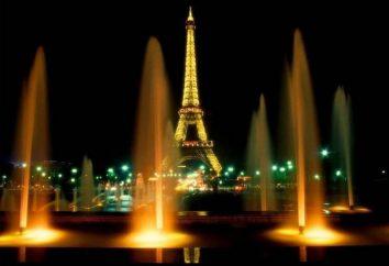 Eine Reise nach Paris Kostenroute. Eine Reise nach Disneyland Paris. Unabhängige Reise nach Paris