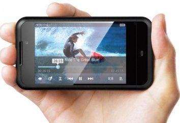 """Wie Filme auf dem """"Android"""" zu sehen? Kostenlose Anwendungen für """"Android"""" – Bewertungen"""